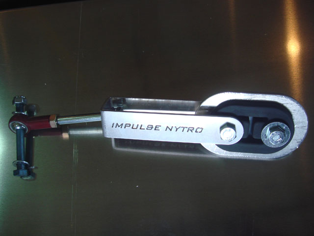Impulse Performance Products Turbo Packages Autos Post